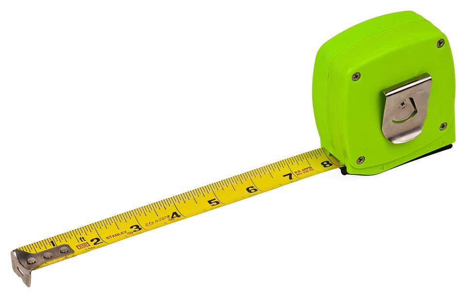 Height Inches  Enlargement System