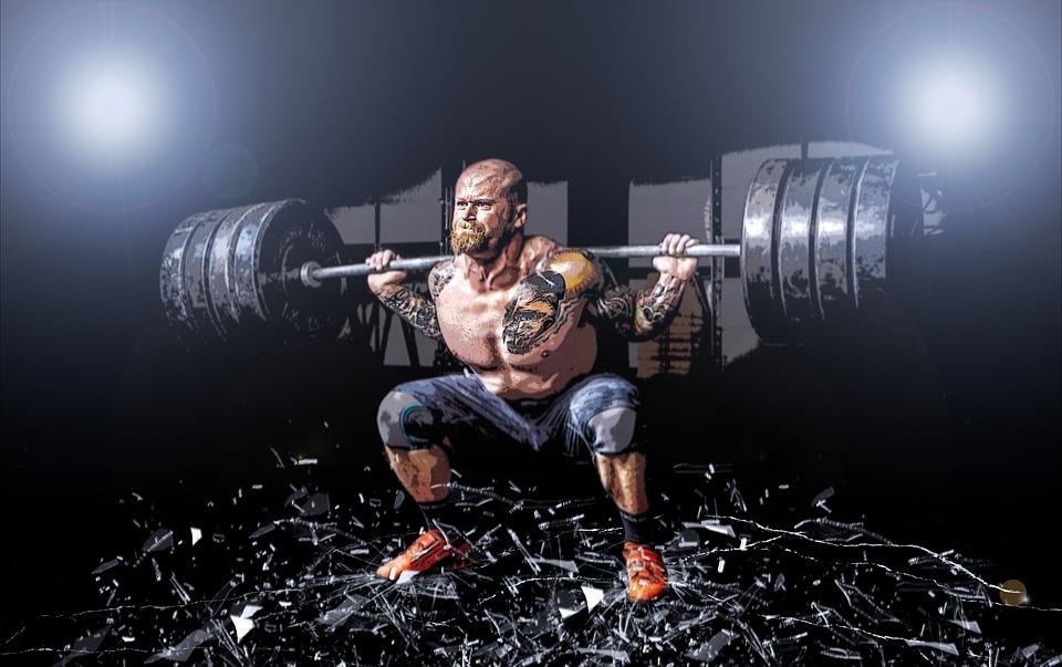 Can a testo booster improve musculature?